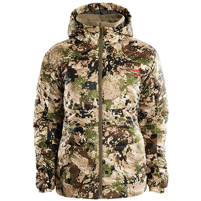 Sitka Women's Kelvin Hoody Optifade Subalpine 30054-SA