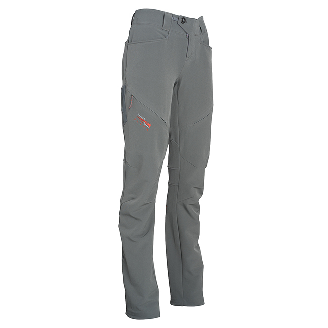 Sitka Women's Cadence Pant Shadow 50234-SH