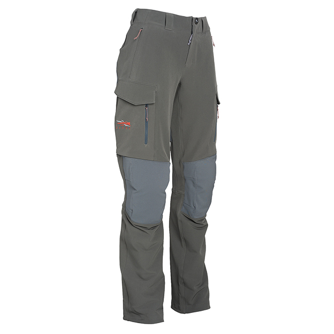 Sitka Women's Timberline Pant Lead 50143-PB