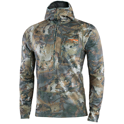 Sitka Timber Grinder Hoody Optifade Timber Extra Large Tall 70023-TM-XLT