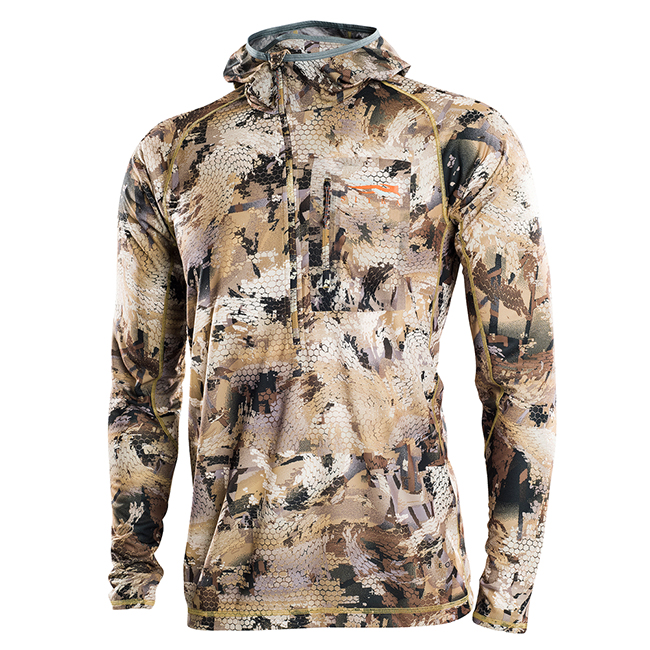 Sitka CORE Lt Wt Hoody Optifade Waterfowl 10066-WL