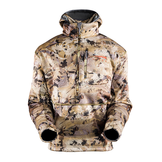 Sitka Gradient Hoody Optifade Waterfowl Small 50129-WL-S