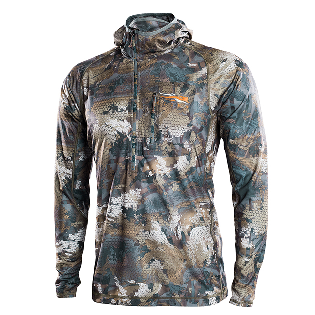 Sitka CORE Lt Wt Hoody Optifade Timber 10066-TM