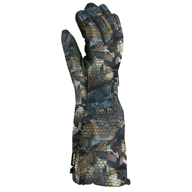 Sitka Delta Deek GTX Glove Optifade Timber 90273-TM