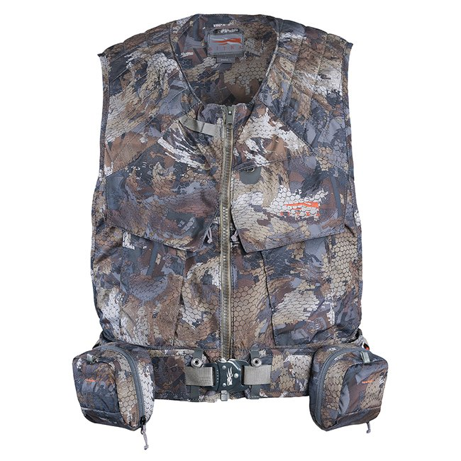 Sitka Delta Wading Vest Optifade Timber 50224-TM