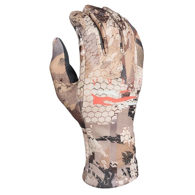 Sitka Women's Gradient Glove Optifade Waterfowl 90283-WL