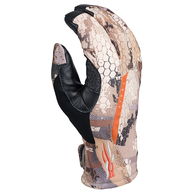 Sitka Women's Hudson GTX Glove Optifade Waterfowl 90284-WL