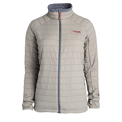 Sitka Women's Kelvin Active Jacket Timberwolf 30047-TW