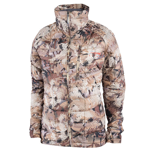 Sitka Women's Fahrenheit Jacket Optifade Waterfowl 30072-WL