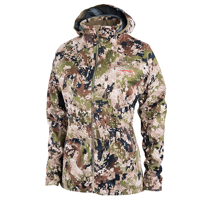 Sitka Women's Mountain Jacket Optifade Subalpine 50238-SA