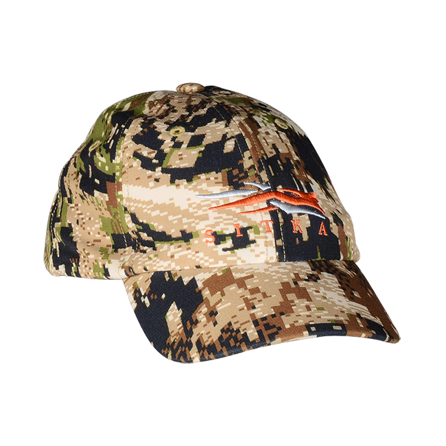 Sitka Youth Sitka Cap Optifade Subalpine One Size Fits All 90104-SA-OSFA