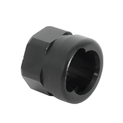 Spartan Precision Equipment Gunsmith adapter For integration into the stock MPN SP01-080