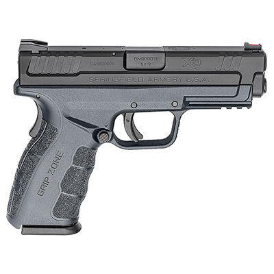 "Springfield Armory XD 9MM MOD.2 4"" GRAY 10Rd XDG9101Y"