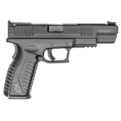 "Springfield XD(M) .40 S&W 5.25"" COMPETITION XDM95254BHCE"
