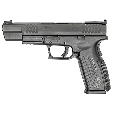 "Springfield XD(M) 9MM 5.25"" COMPETITION XDM95259BHCE"