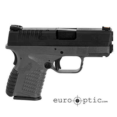 "Springfield Armory XD-S 9MM 3.3"" GRAY XDS9339YE"
