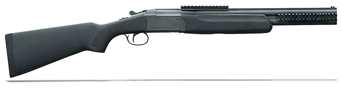 "Stoeger Double Defense O/U 20GA 20"" Shotgun 31088"
