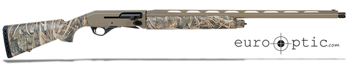 "Stoeger M3500 Waterfowl 12ga 3-1/2"" 28"" Realtree Max-5 FDE 4+1 Semi-Auto Shotgun 31849"