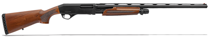 Stoeger P3000 Defense Pump 12 GA Walnut Shotgun 31921