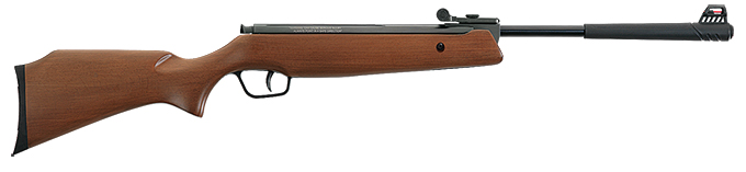 Stoeger X3 550 FPS .177cal Hardwood Stock Airgun 30003