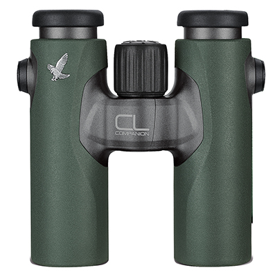 Swarovski CL Companion 8x30 (Green) Urban Jungle Binoculars 86335
