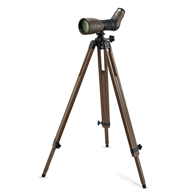 Swarovski ATX Interior 25-60x85mm Spotting Scope & Tripod Kit 49000