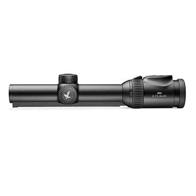 Swarovski Z8i 0.75-6x20 SR 4A-IF Riflescope 68503