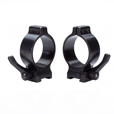 Talley 30mm High Quick Detachable Ring for Kimber 89 BGR K600005