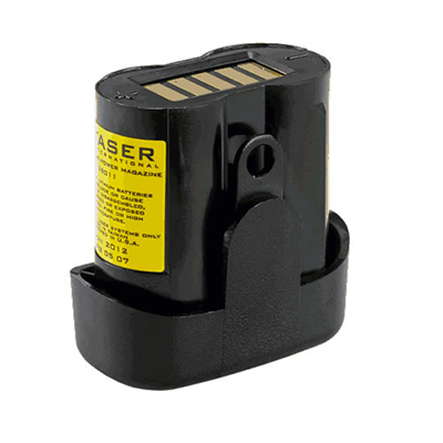 Taser LPM Replacement Taser Bolt/C2 Battery 39011