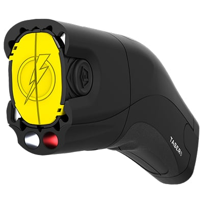 Taser Bolt with Laser Stun Gun 39060