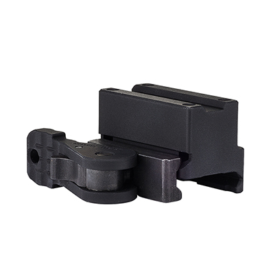 Trijicon MRO Levered Quick Release Full Co-Witness Mount AC32083