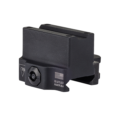Trijicon MRO Levered Quick Release Lower 1/3 Co-Witness Mount AC32084