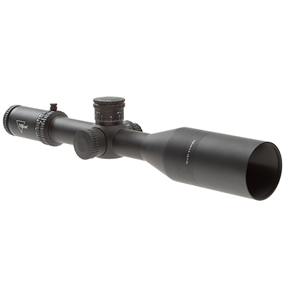 Trijicon AccuPower 4.5-30x56 SFP 1/4 MOA 34mm Tube Riflescope RS30-C-1900034