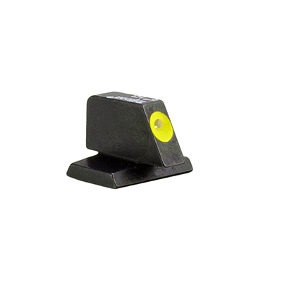 Trijicon HDXR Front Night Sight; Yellow - FN .40 FN601-C-600882