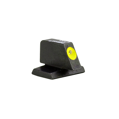 Trijicon HDXR Front Night Sight; Yellow - FN 9mm FN602-C-600887