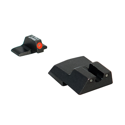 Trijicon HD XR Night Sight Orange H&K 45C, P30, VP9