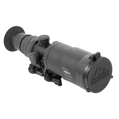 Trijicon IR HUNTER MK3 60mm BLACK IRMK3-60