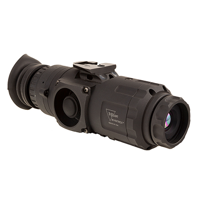Trijicon IR PATROL M250 19mm BLACK IRMO-250