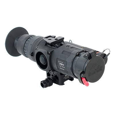 Trijicon REAP-IR 35mm BLACK IRMS-35 Show Demo