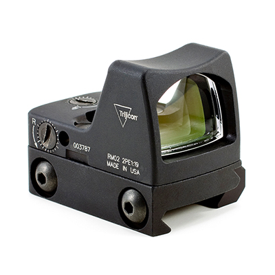 Trijicon 6.5 Red RMR Type 2 - RM33 RM02-C-700608