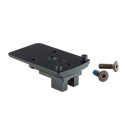 Trijicon RMR Mount for Einhak-SEM Custom Rifle RM59