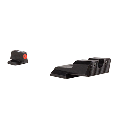 Trijicon HD XR Night Sight Orange S&W, M&P, SD9 VE, SD40 VE