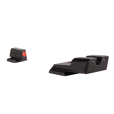 Trijicon HD XR Night Sight Orange S&W Shield .45, .45 & 9mm