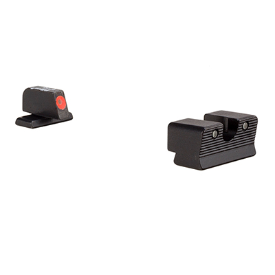 Trijicon HD XR Night Sight Orange Sig Sauer 9mm .357 Sig