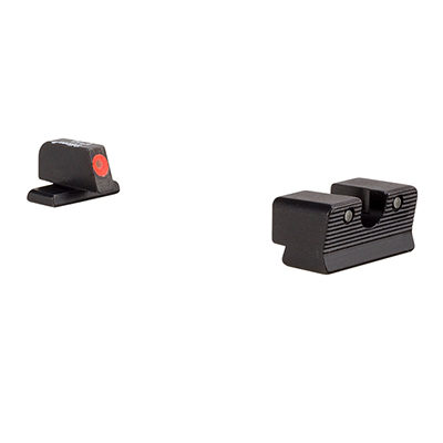 Trijicon HD XR Night Sight Orange Sig Sauer .40 S&W, 45 ACP