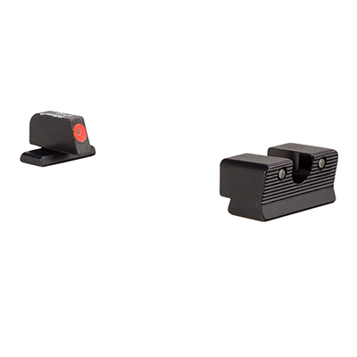 Trijicon HD XR Night Sight Orange Springfield Armory XD/XD M