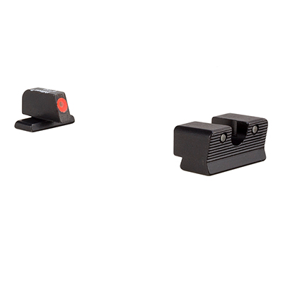 Trijicon HD XR Night Sight Orange Springfield Armory XD-S