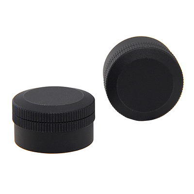 Trijicon Adjuster Cap Covers for 1-4x24 AccuPoint TR135