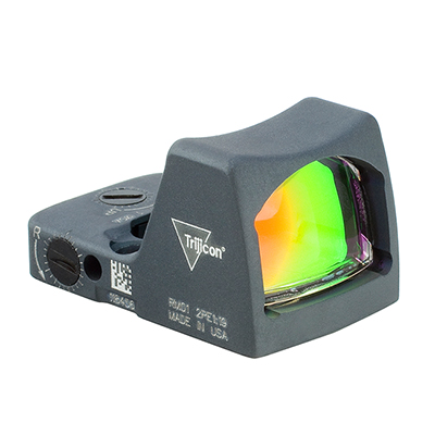 Trijicon 3.25 Red RMR Type 2 - CK Gray RM01-C-700622