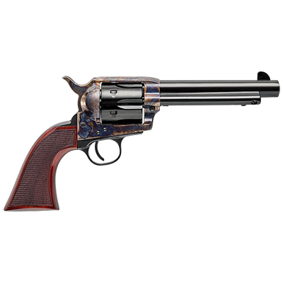 "Uberti El Patron Grizzly Paw .357 Mag 5.5"" Revovler 345272"